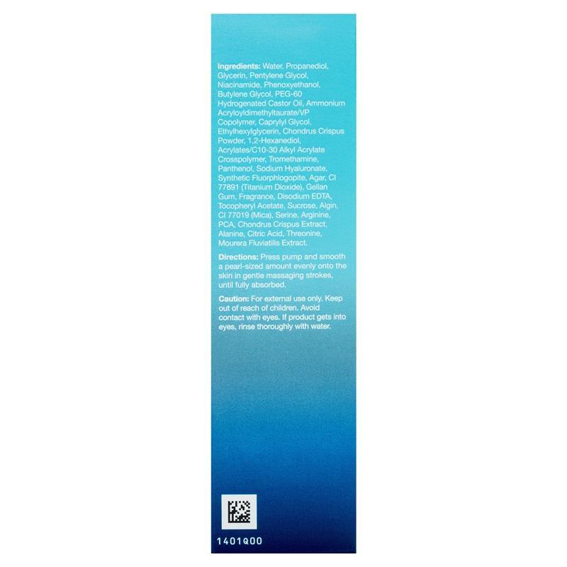 Neutrogena Hydro Boost Serum Anti-Oxidant Capsules 30ml