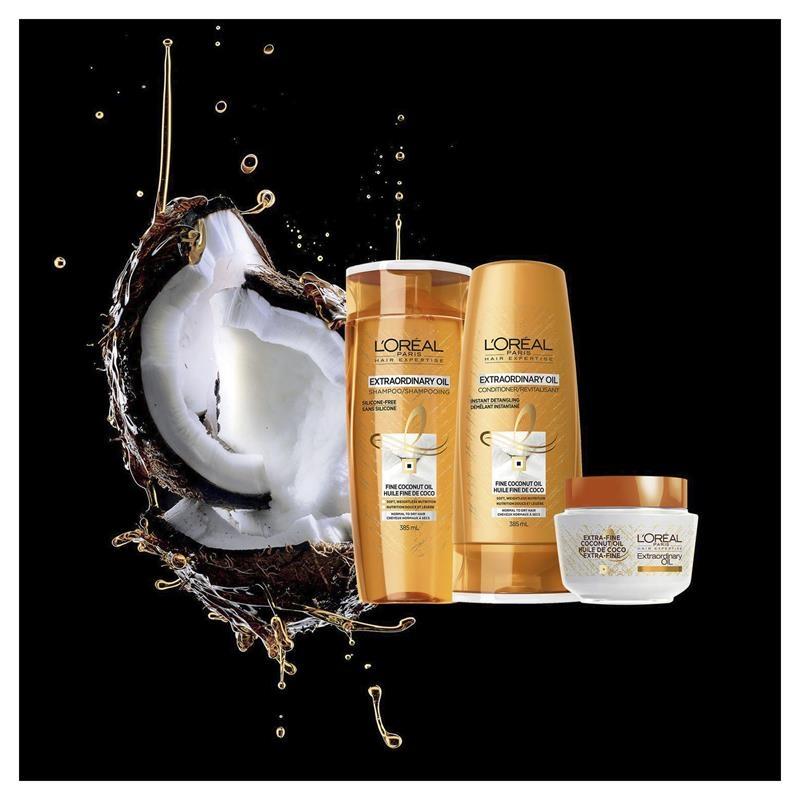 L'Oreal Elvive Extraordinary Oil Coco Mask 300ml
