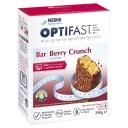 Bánh giảm cân Optifast VLCD Bar Berry 6x65g