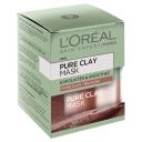 Loreal Paris Pure Clay Exfoliating Red Algae Mask 50ml