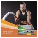 Berocca Sport B Vitamins & Electrolytes Orange Flavour 24 Powder Sachets