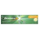 Berocca Energy Vitamin Mango & Orange Effervescent Tablets 45 pack