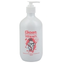 Goat Body Wash With Coconut Oil 500ml