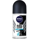 Lăn khử mùi nam Nivea Men B&w Fresh Roll On Antiperspirant Deodorant 50ml