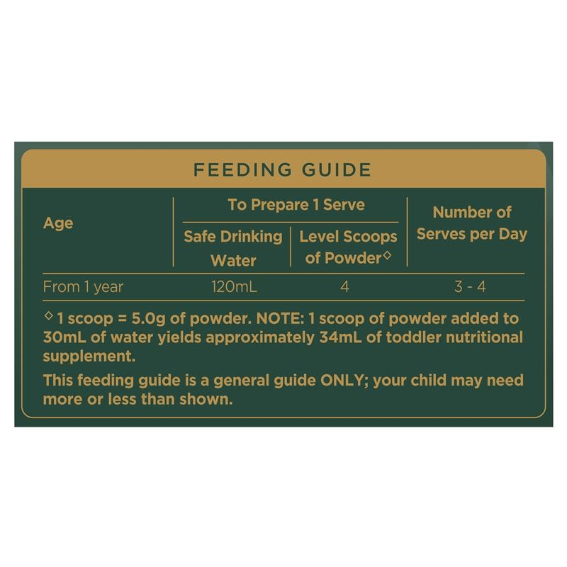 Aptamil Essensis Organic A2 Protein Milk 3 Premium Toddler Nutritional Supplement From 1 Year 900g