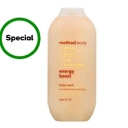ethod Body Wash Energy Boost 532ml