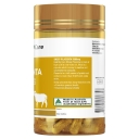 Viên uống nhau thai cừu - Healthy Care Sheep Placenta 5000mg 100