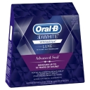 Oral B 3D White Luxe Advance Seal