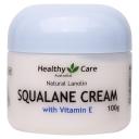 Healthy Care Squalane Cream 100g