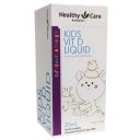 Healthy Care Kids Vitamin D Liquid 25ml